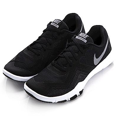 NIKE FLEX CONTROL II 男訓練鞋 924204010 黑