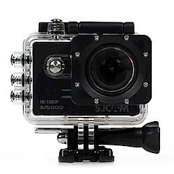 [超值原廠雙電組] SJCAM SJ5000 防水型運動攝影機  (公司貨)