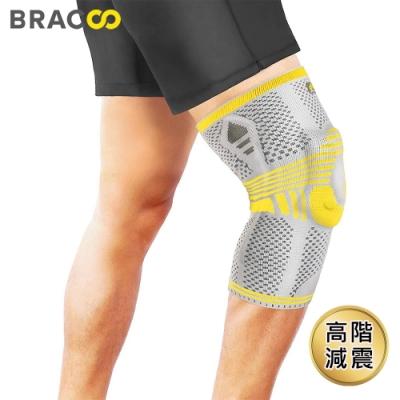 美國BRACOO 奔酷全效透氣支撐護膝套KP41