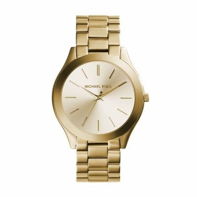 MICHAEL KORS紐約風格時尚腕錶MK3179