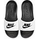 NIKE 拖鞋 運動 輕便 休閒 白黑 男鞋  CN9675005 VICTORI ONE SLIDE product thumbnail 1