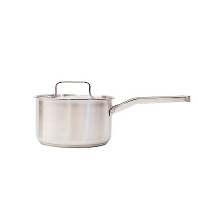 頂尖廚師Top Chef 德式經典單柄湯鍋 17 cm