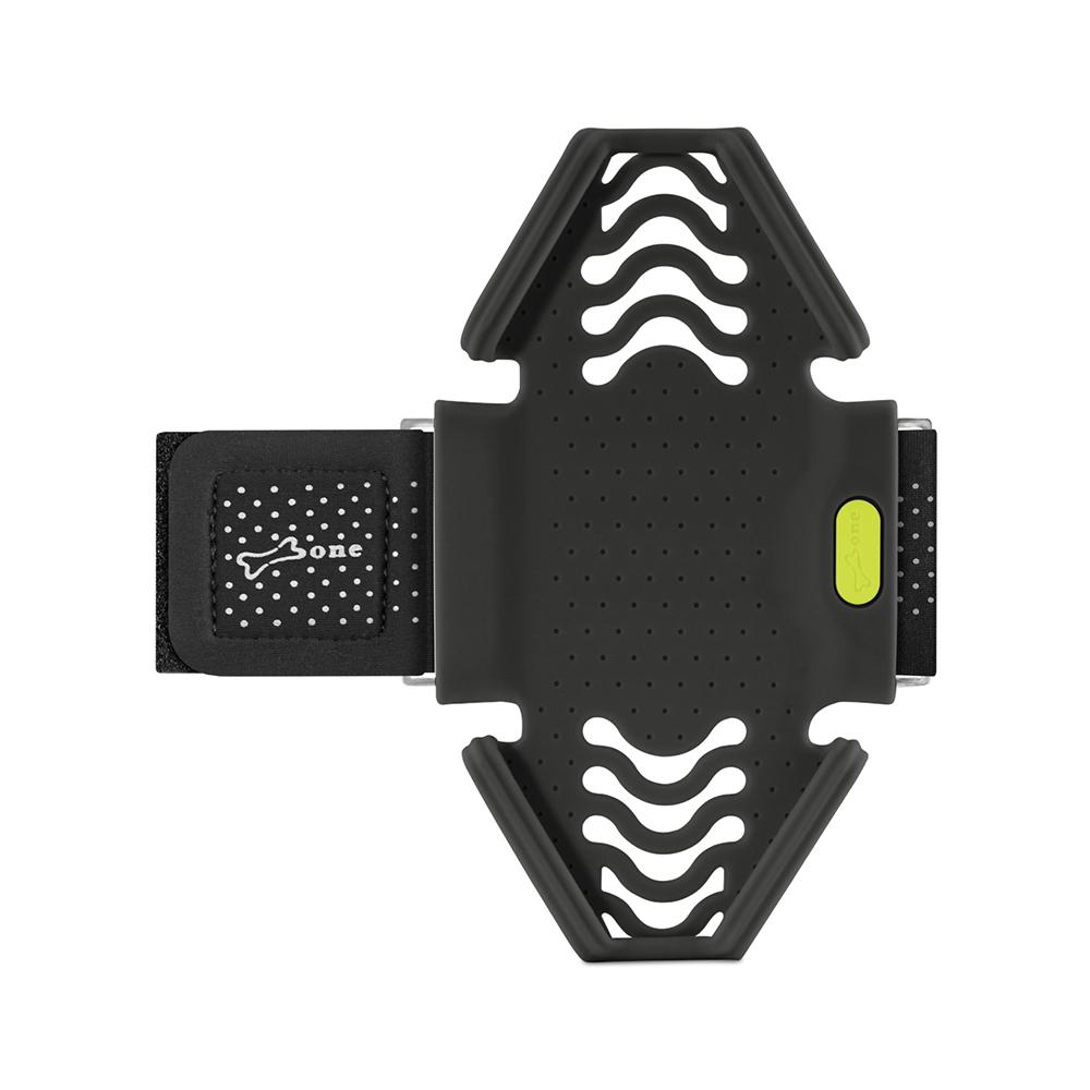 【三入組】Bone跑步手機綁 Run Tie - 通用運動臂套