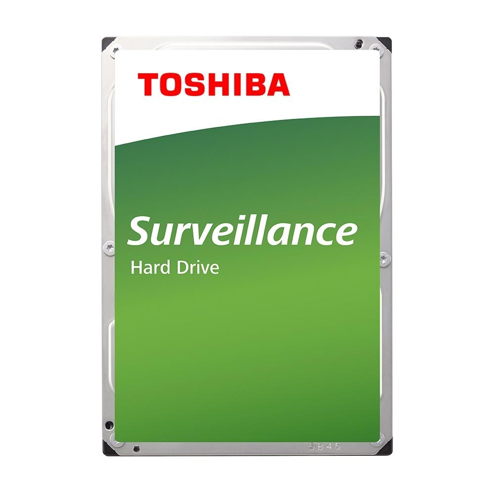 TOSHIBA 3.5吋 4TB 5400RPM/128MB 內接式硬碟 (AV影音監控)