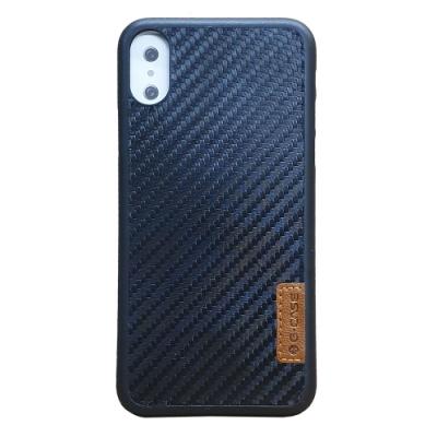 G-CASE 名爵系列  iPhone  X 專用保護背蓋