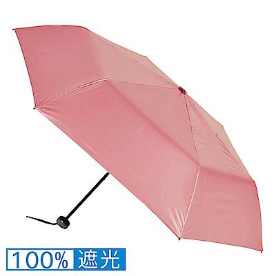 2mm 第二代 100%遮光降溫 超輕量折傘 (粉紅)