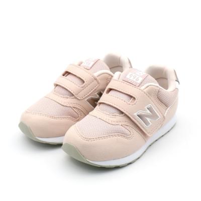 New Balance 復古鞋嬰幼童休閒鞋-IZ996PPK-W