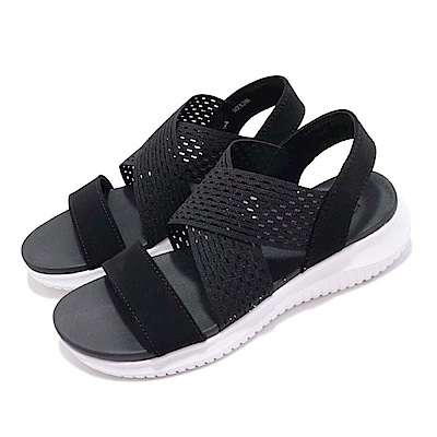 Skechers 涼鞋 Ultra Flex-Neon Star 女鞋