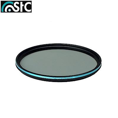 台灣STC多層鍍膜抗刮抗污薄框Hybrid(-0.5EV)極致透光CPL偏光鏡58mm