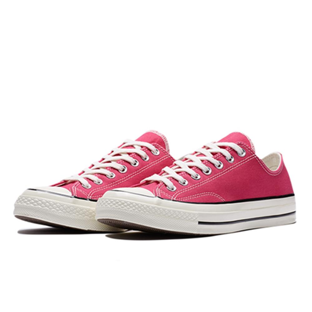 CONVERSE-男女休閒鞋 161445C 桃紅