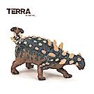 【TERRA】圖塔斯包頭龍_Dan LoRusso系列