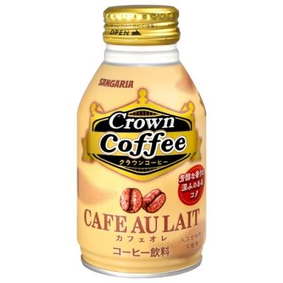 Sangaria 皇冠咖啡-拿鐵(260g)