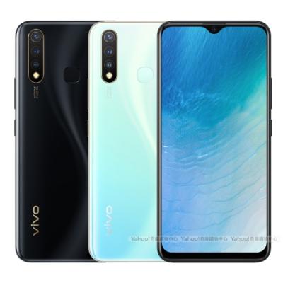 VIVO Y19 (6G/128G)6.53吋八核心智慧手機