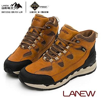 LA NEW GORE-TEX SURROUND 安底防滑郊山鞋(男226015406)