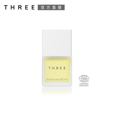 THREE 平衡晶摩油R 30ml