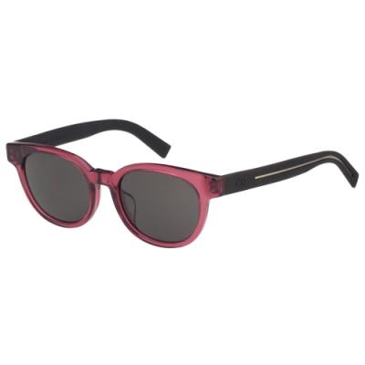 Dior Homme BLACKTIE系列 太陽眼鏡(粉色)