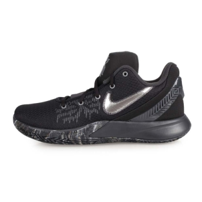 NIKE 男 籃球鞋 KYRIE FLYTRAP II EP 黑銀