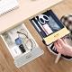 【AOTTO】辦公室小物 隱藏式收納盒 抽屜盒(隱藏收納 小體積大容量) product thumbnail 1