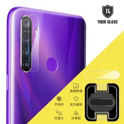 T.G realme 5 鏡頭鋼化玻璃保護貼 鏡頭貼 鏡頭保護貼 鏡頭鋼化膜
