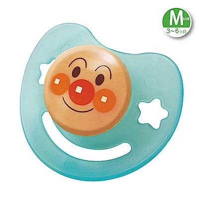 麵包超人-AN麵包超人安撫奶嘴M(3~6個月)