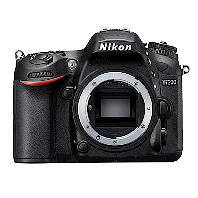 Nikon D7200 單機身 (公司貨)