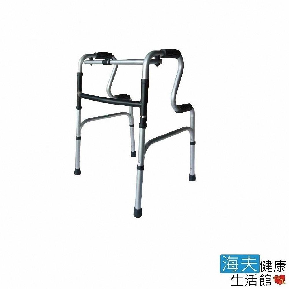 恆伸機械式助行器 (未滅菌) 建鵬 海夫 JP-701鋁合金R型助行器