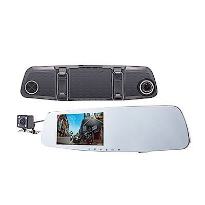 快譯通Abee R22 前後雙鏡頭 行車紀錄器(加碼送16G記憶卡)