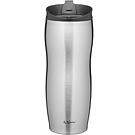 《KitchenCraft》雙層不鏽鋼水瓶(400ml)