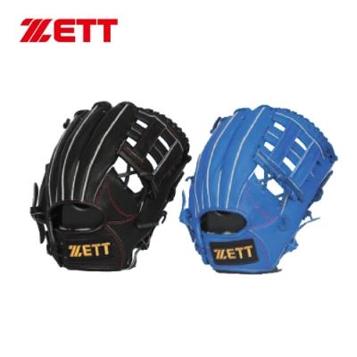 ZETT 80系列軟式棒壘手套 11.5吋 內野手用 BPGT-8006