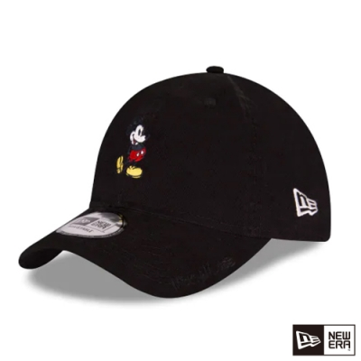 NEW ERA 9THIRTY 930 迪士尼 MINI米奇 黑 棒球帽