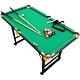 升降型撞球台(內含完整配件) 撞球桌撞球桿 product thumbnail 1