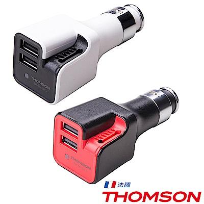THOMSON 負離子淨化器車充 TM-TAC02C2
