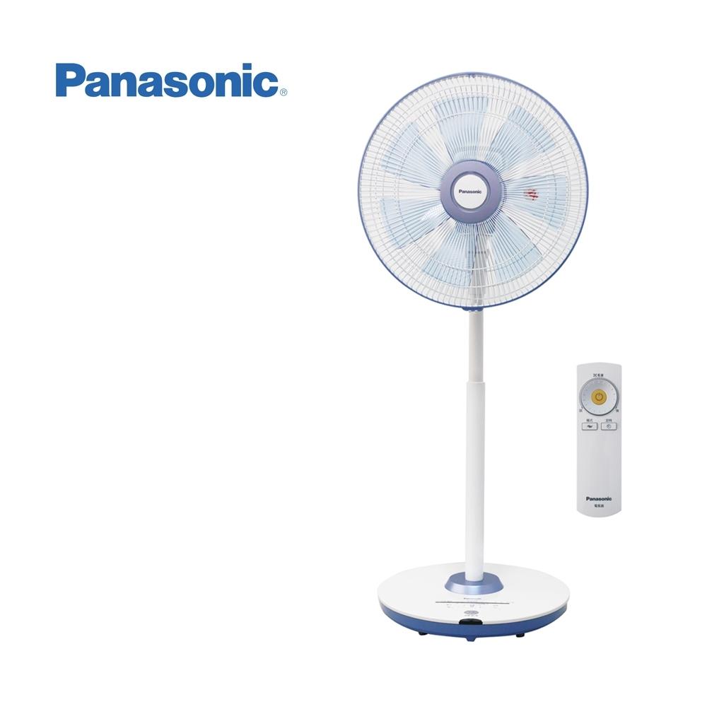 福利品 Panasonic國際牌 16吋 微電腦遙控ECO溫控DC直流電風扇 F-L16GMD