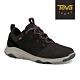 【TEVA】原廠貨 女 Arrowood Venture WP 低筒防水牛皮機能休閒鞋/登山鞋(黑-TV1103269BLK) product thumbnail 1