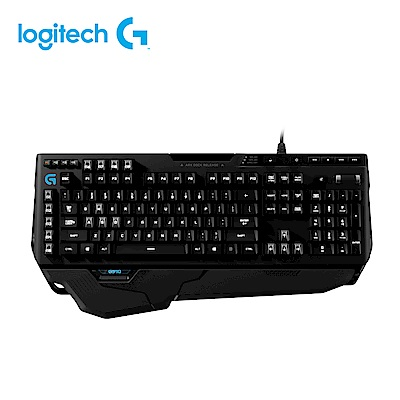 羅技 G910 電競鍵盤