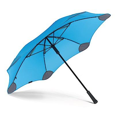 BLUNT CLASSIC UV+ 直傘大號 風格藍