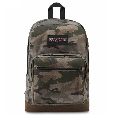 JanSport - RIGHT PACK EXPRESSIONS系列後背包 -漸層迷彩