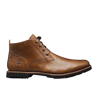 Timberland 男款咖啡色Kendrick休閒鞋 | A1N2T919