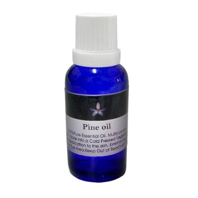 Body Temple 松樹(Pine)芳療精油 30ml