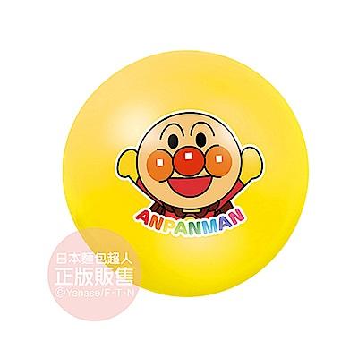 麵包超人-麵包超人 6號彩色小皮球(黃)