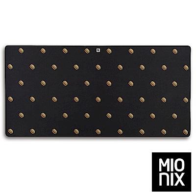 【MIONIX】  Desk Pad Black 專業級電競桌墊