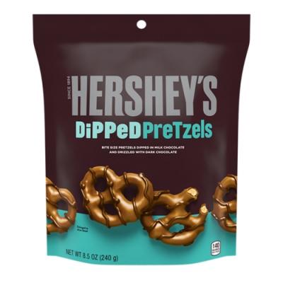 好時 Hersheys 巧克力蝴蝶卷餅(240g)