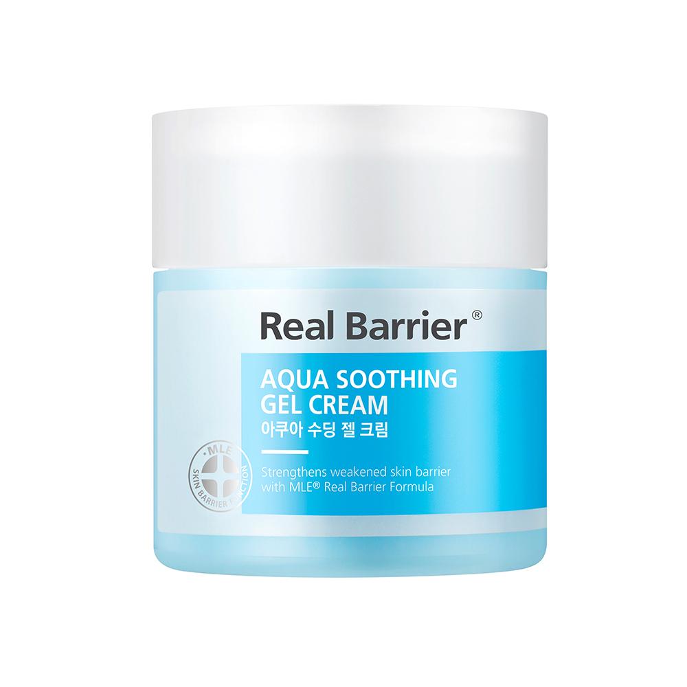 Real Barrier沛麗膚 屏護沁涼水感凝凍50ml