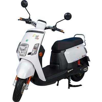 錡明EGB-A電動自行車