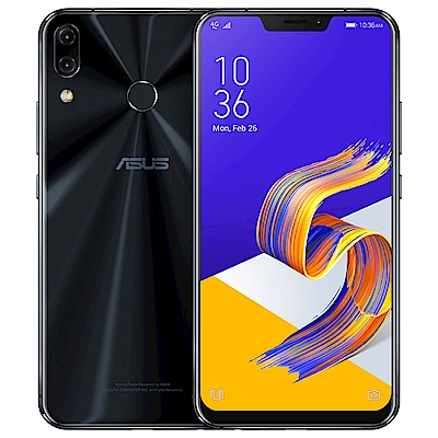 (套餐組)ASUS ZenFone 5Z ZS620KL (8G/256G) 手機