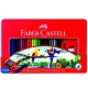 【Faber-Castell】115939 48色水性色鉛筆 product thumbnail 1