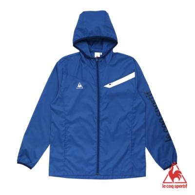 法國公雞牌防風外套 LOL6390136-男-寶藍