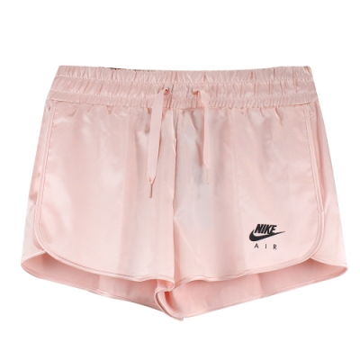 NIKE 女 NSW AIR SHORT SATIN 運動短褲