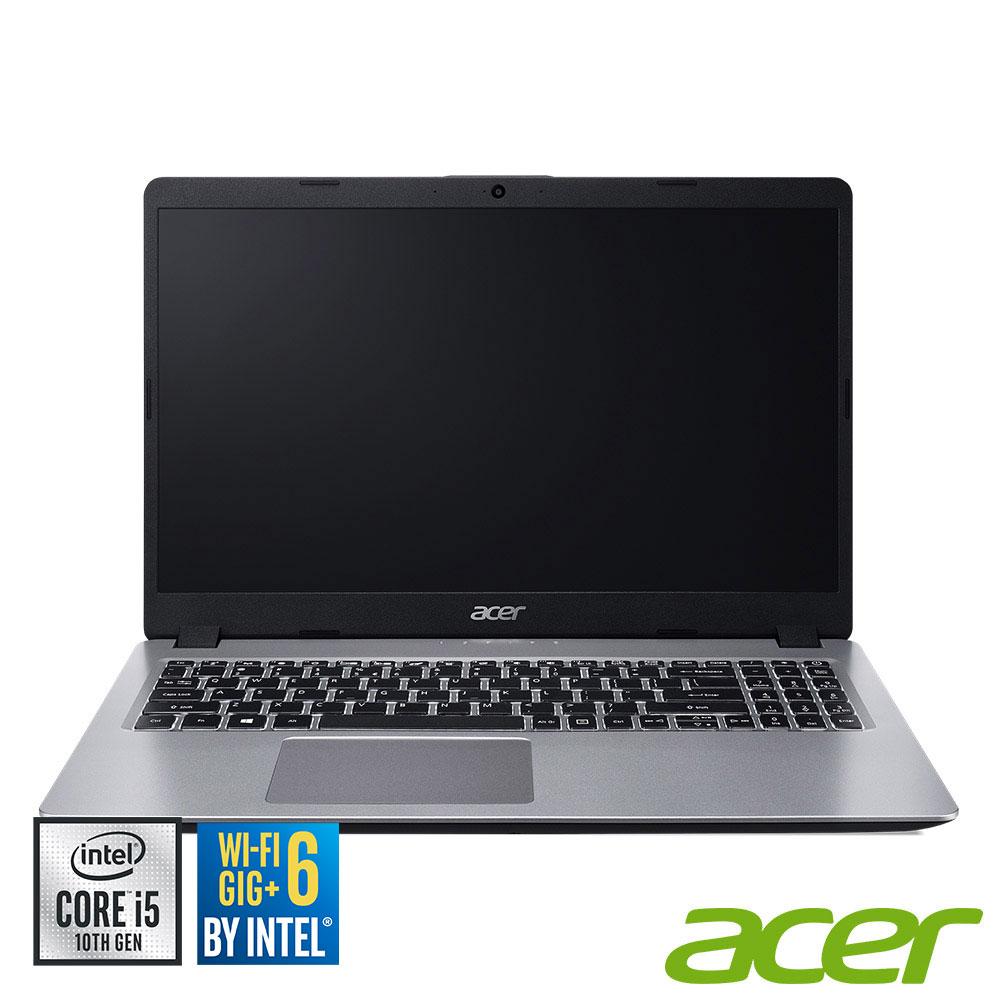 Acer A515-54G-56WR 15吋筆電(i5-10210U/4G/1T/銀 @ Y!購物