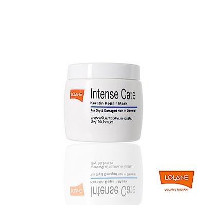 LOLANE蘿瀾 高效修護角蛋白髮膜-乾燥及老化受損髮質(200g)